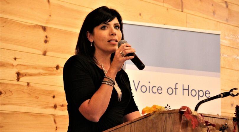 Abortion Survivor Demands Dem Candidates Come Clean