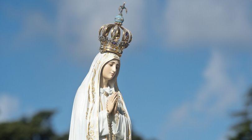 Let Us Recall Fatima