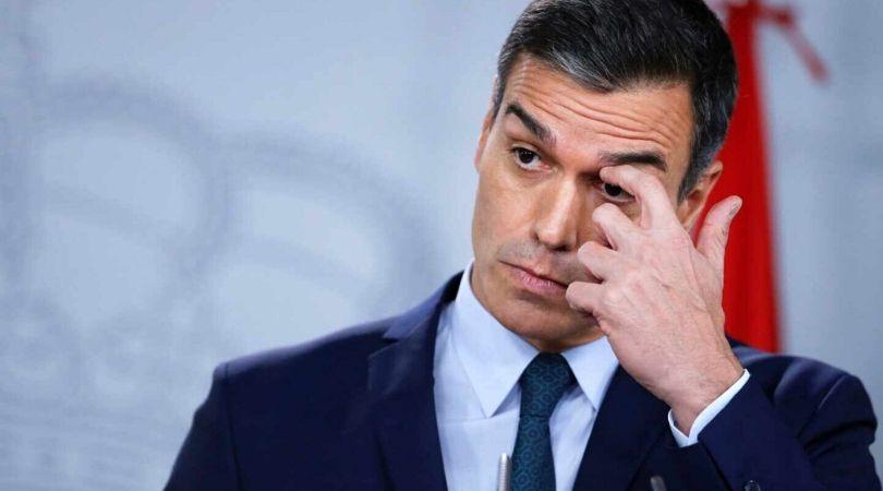 Spain's Socialists Bungled Pandemic Response
