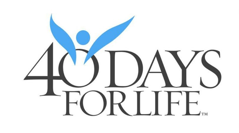 40 Days to Pray and Fast for the Unborn — at Home