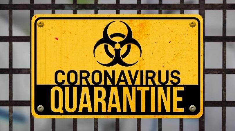 10 Rules for Surviving Quarantine