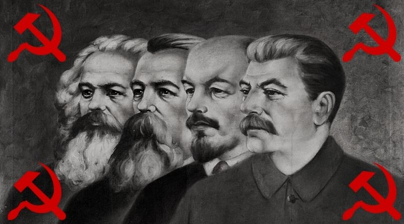 The Goal of Marxism