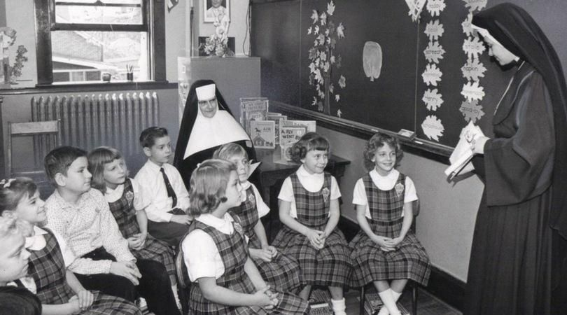 Introduction to Catholicism Series