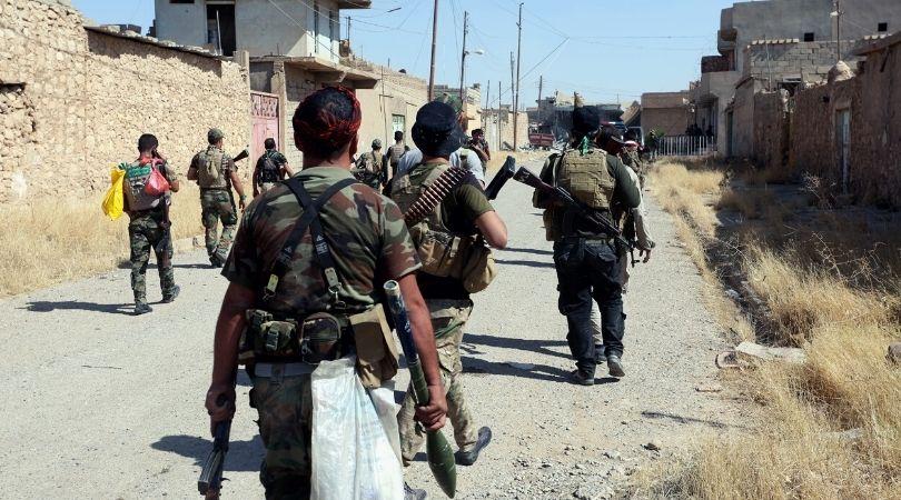 Weakened Europe 'Naïve' on Terrorism