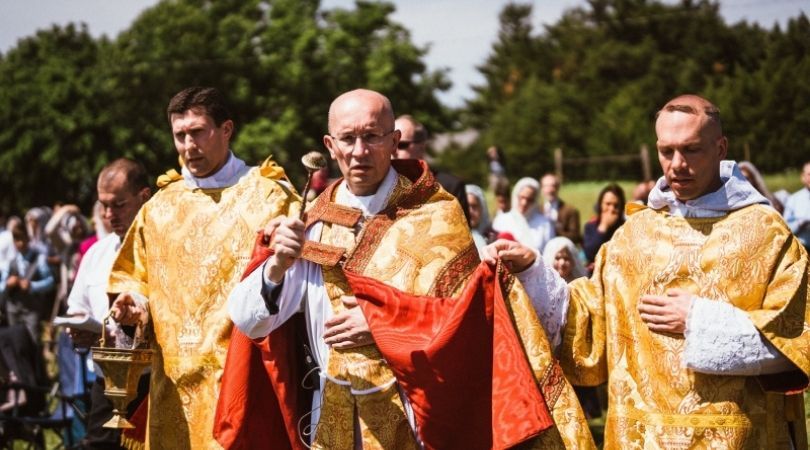 Empire of Lies: SSPX Infiltration of Catholic Media
