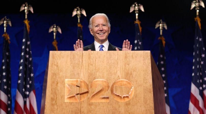 Biden Victory Would Open Door to Global Tyranny