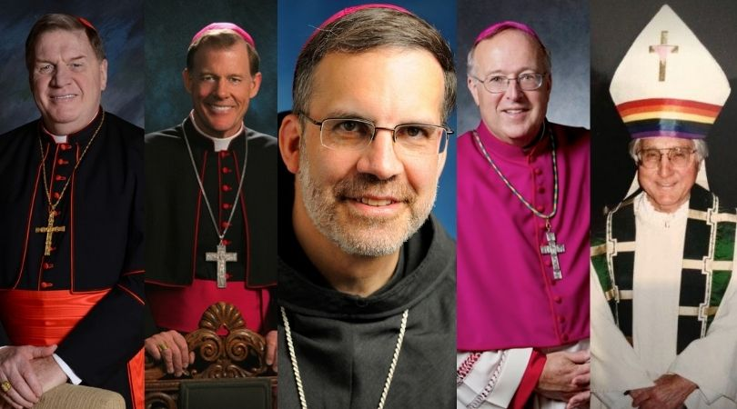 Bishops' LGBT Statement Lacking