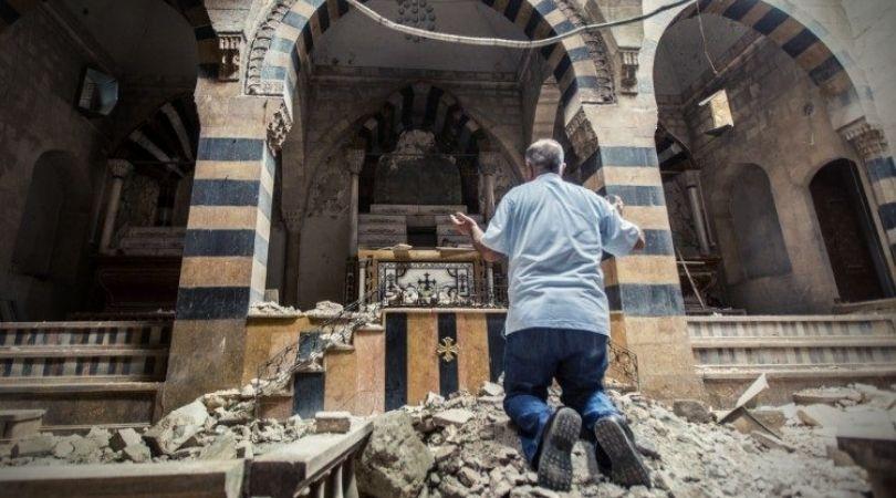 Christians Under Fire Worldwide