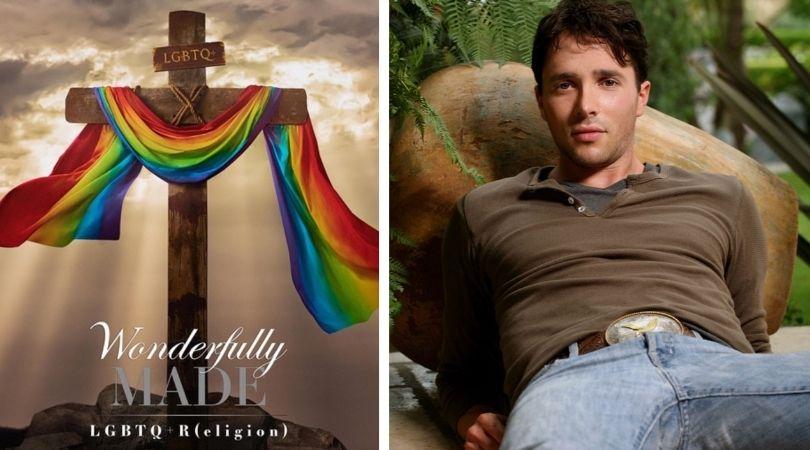 Jewish Filmmaker Gives Catholics 'Gay Jesus'