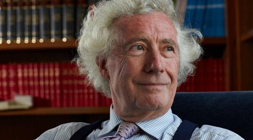 Top UK Judge Calls for Civil Disobedience