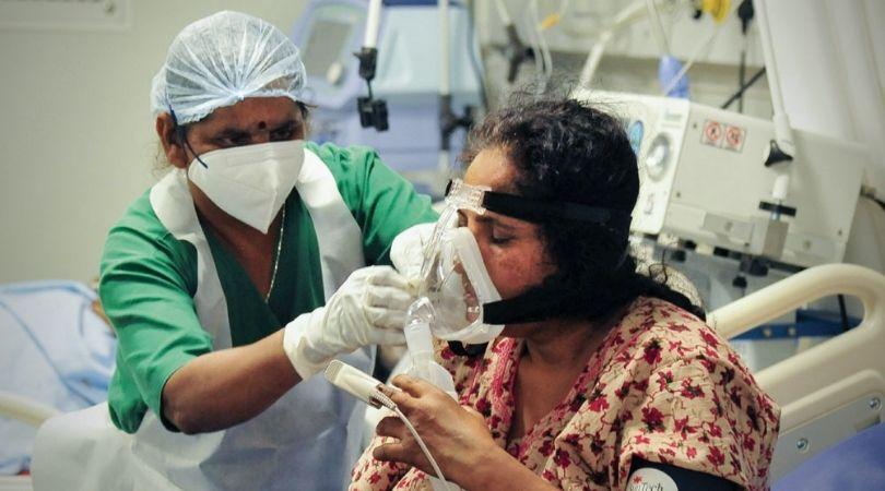 India Cries in COVID Crisis