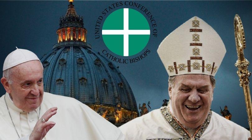 Selective Synodality