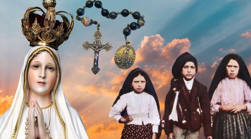 The Fatima Message