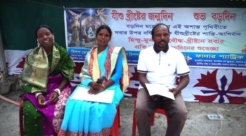 Bangladesh's Unsung Heroes