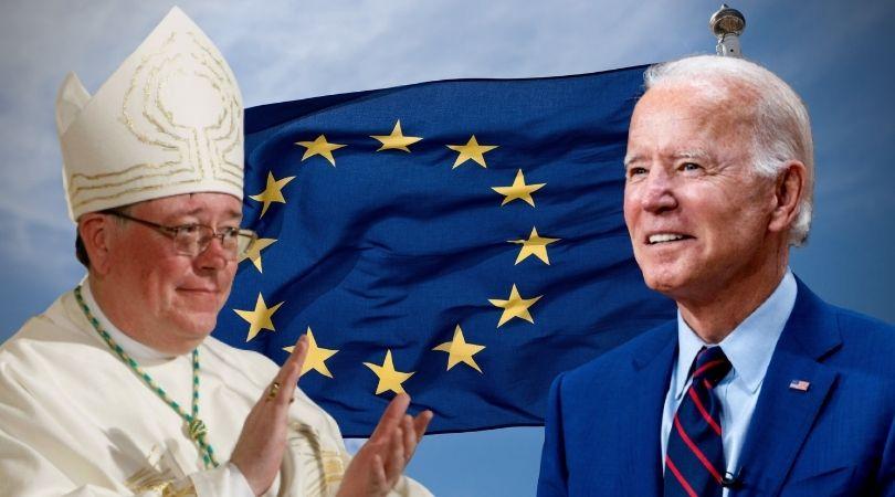 Cardinal Bashes Nationalism