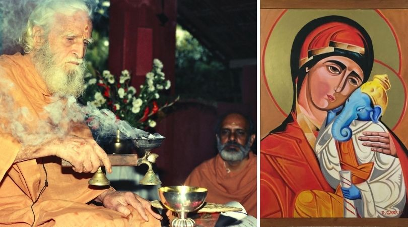 Francis Won't Abolish 'Hindu Rite' Eucharist