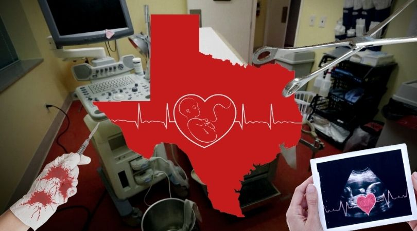 Abortion Frenzy Before Heartbeat Bill