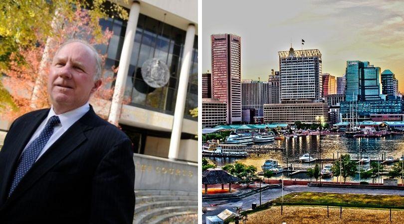 St. Michael's Media Sues City of Baltimore