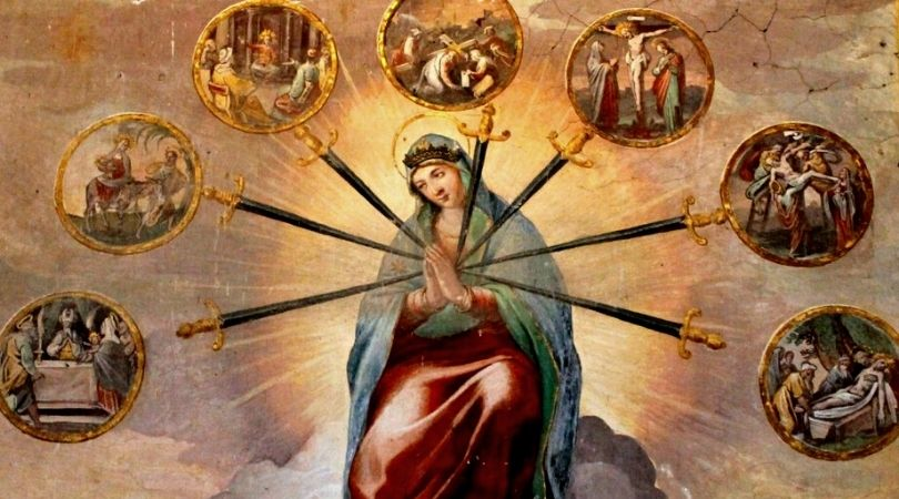 Our Lady's Seven Sorrows