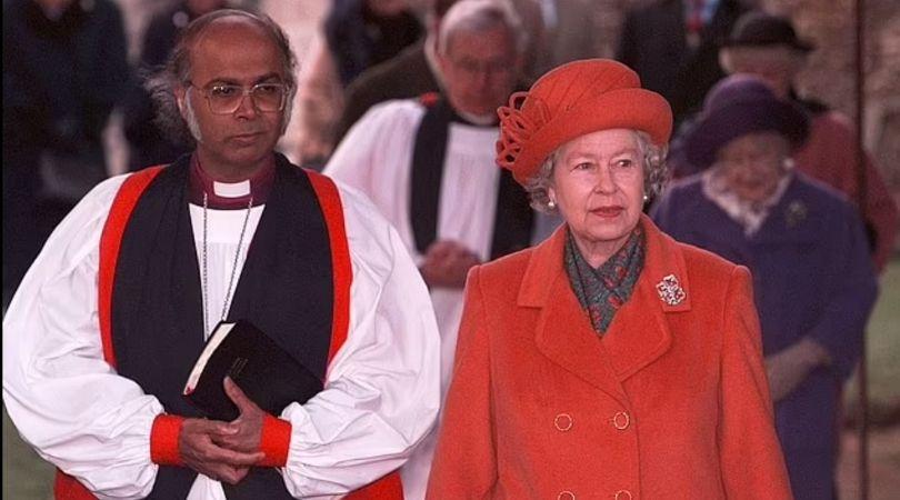 Convert Bishop Counters Protestant Critics