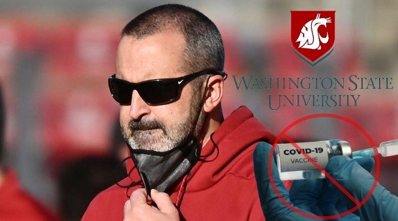 Catholic Coach Sues University After COVID Firing