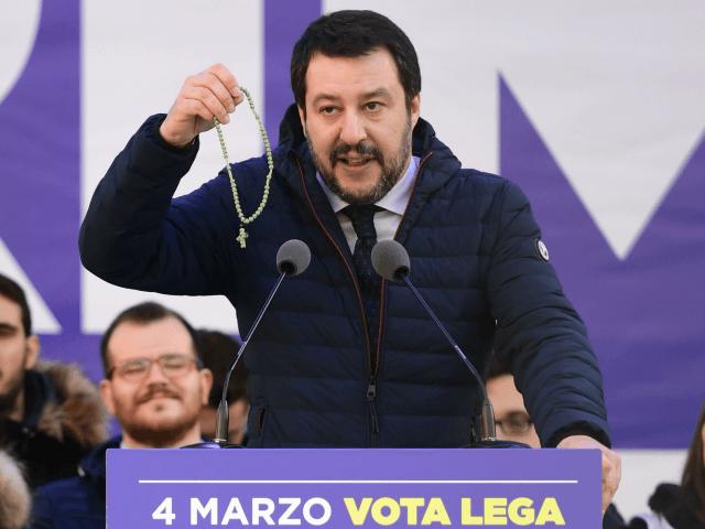News au 27 mai 2020 Italian_political_leader%C2%A0Matteo_Salvini