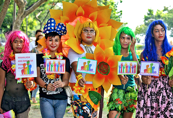 from Arjun gay marriage philippines