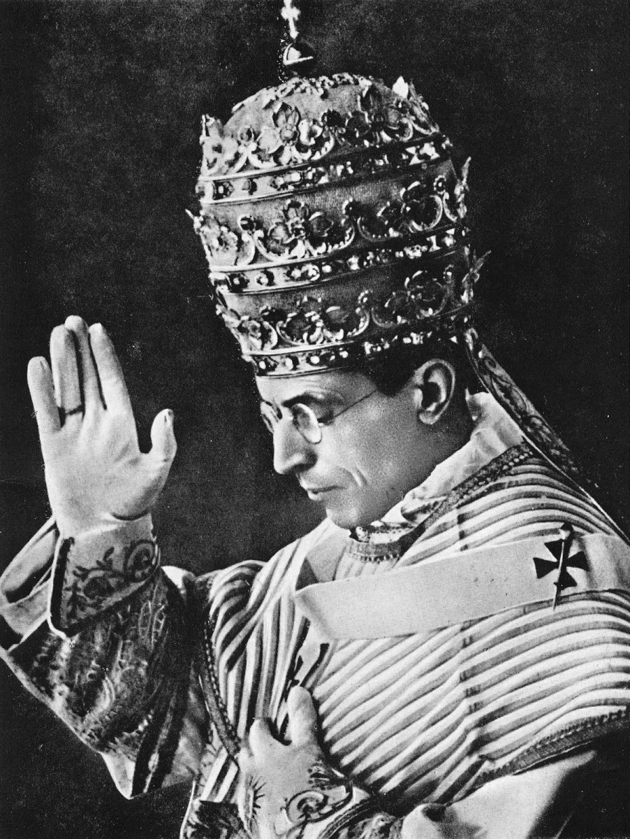 a criticism of the catholic churchs inaction during the holocaust Scholars have debated pope pius xii's role in the holocaust since the  340- 397) demonstrated the catholic church's early antisemitism as he  critics of  pius xii fault not only his inaction during the holocaust, but also his.