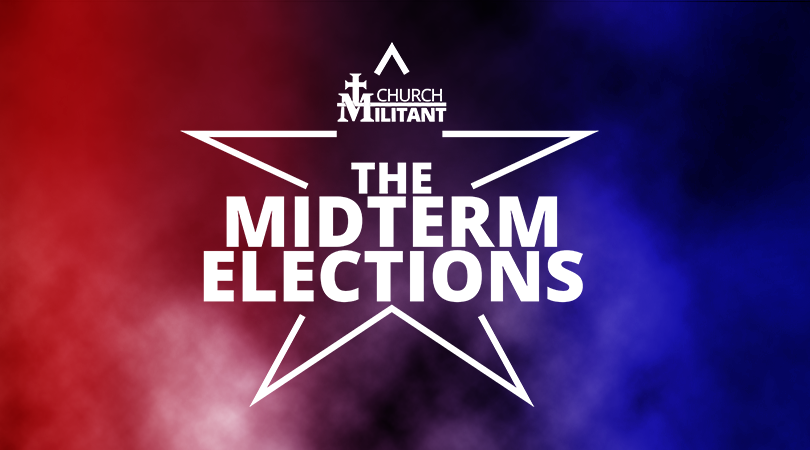 2018 Midterm Election Coverage