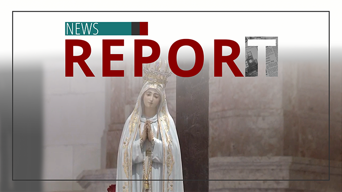 US Bishops Pass on Consecration to Queen of Heaven