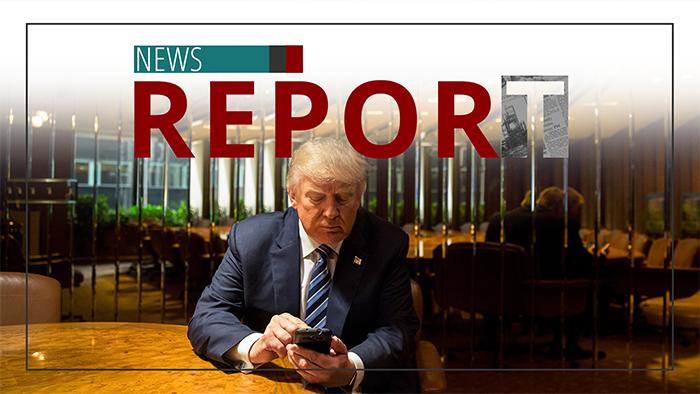 Trump vs. Social Media