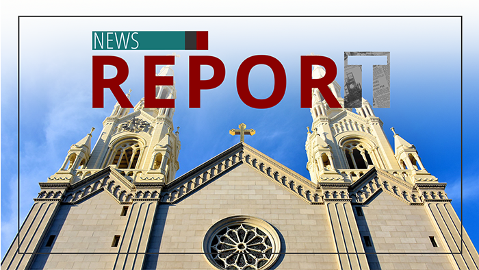 San Francisco Targeting Priests