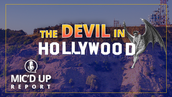 The Devil in Hollywood
