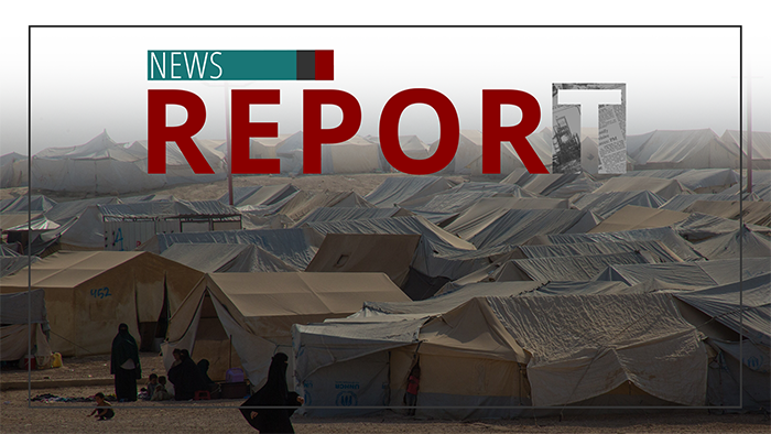 Refugee Camps Breed Terrorists