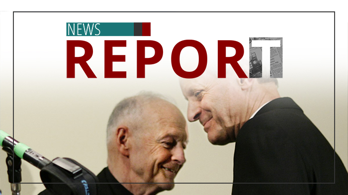 Wuerl Cashes In