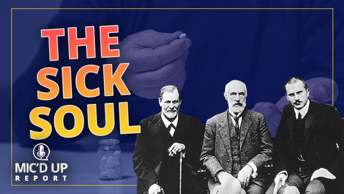 The Sick Soul