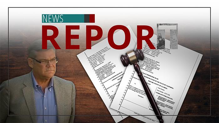 Alleged Predator Priest Sued