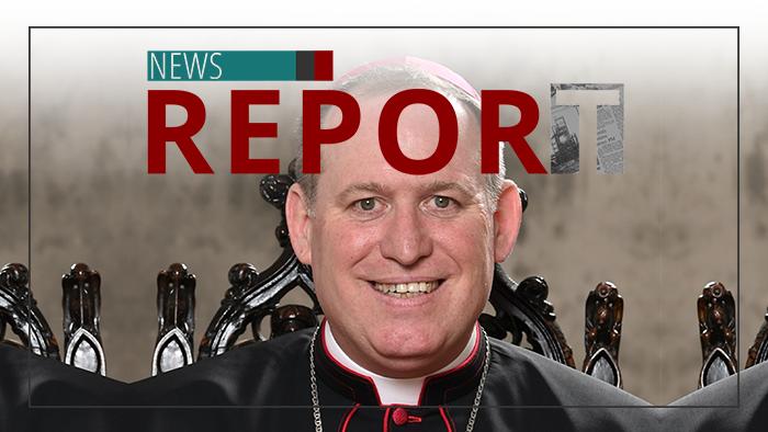 NJ Bishop's Unreasonable Mandate