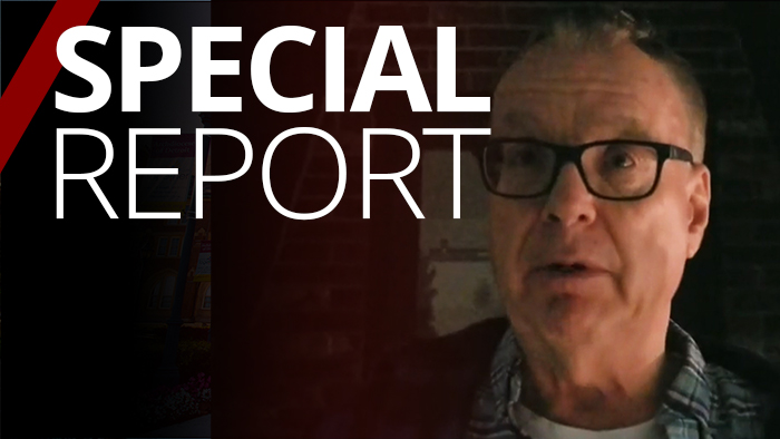 Special Report: PA Predator on the Prowl