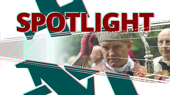 Spotlight—SSPX: 'Sympathetic to Perverts'