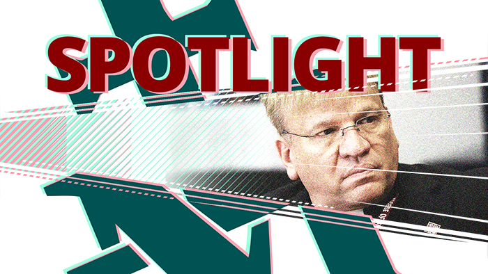 Spotlight: Buffalo Boys Network