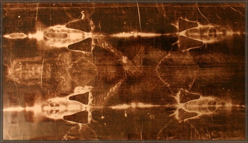the analysis of authenticity of the shroud of turin The shroud of turin is a yellow strip of linen about 14 feet long by 3 the shroud might still be a forgery, but at least its authenticity could not be ruled out the procedure called for analysis by six independent laboratories.