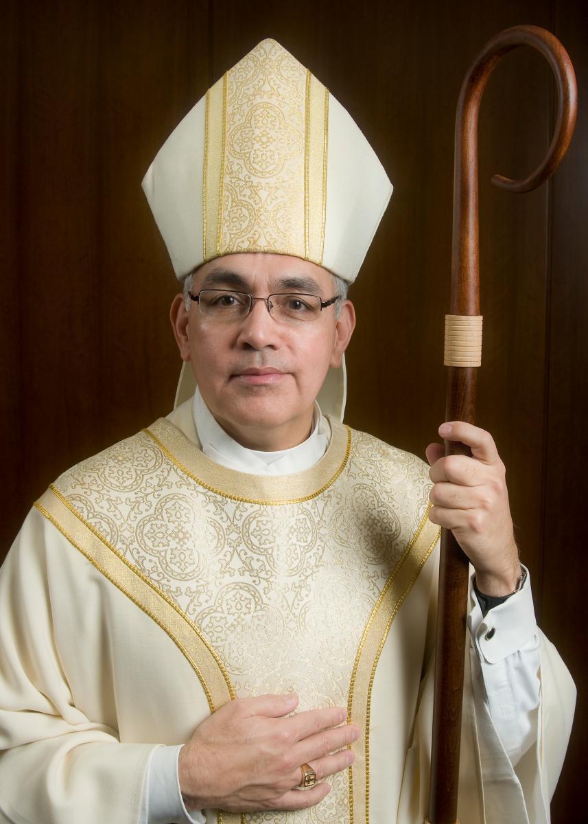 Bishop Of Rhode Island