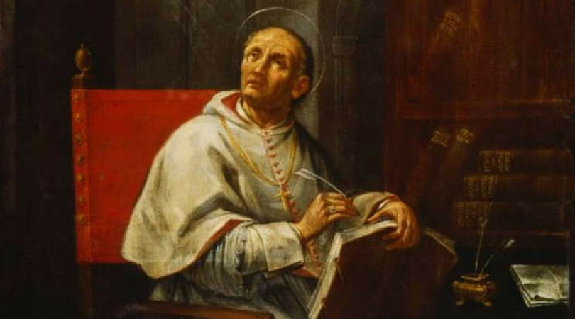 St. Peter Damian: Gay Clergy Should Be Put to Death